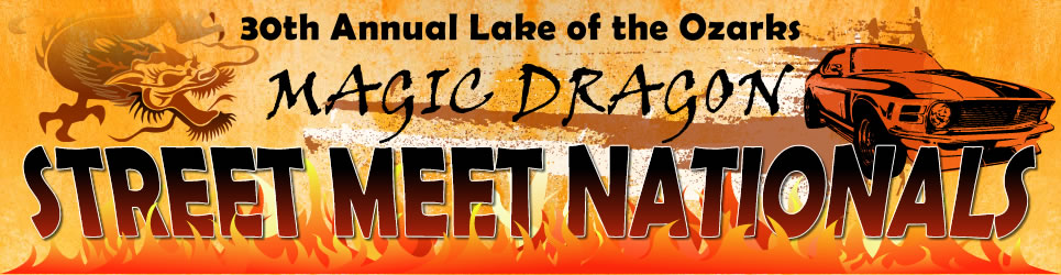 Magic Dragon Street Meet Lake Of The Ozarks Car Show Lake Of The - Car show in branson mo 2018